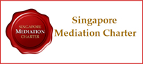 Singapore Mediation Charter