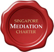 SMC Mediation Charter Logo